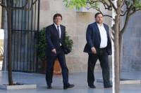 Puigdemont afirma que el TC pone una
