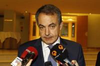 Zapatero llega a Caracas en una nueva visita sorpresa para continuar con su mediación en la crisis