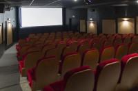 La mitad de los españoles no van nunca al cine