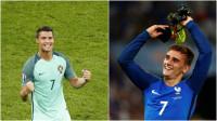 Portugal - Francia: la Roja busca sucesor (21:00, Telecinco)