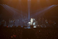 El Bilbao BBK Live cierra su edición de este año con 102.865 asistentes