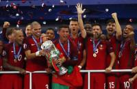 Portugal somete a los galos y se lleva la Eurocopa (1-0)