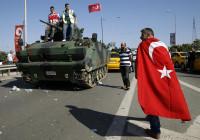 El intento de golpe de Estado en Turquía deja casi 200 muertos