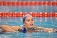 Mireia Belmonte reina en Las Palmas con cinco oros antes de Río