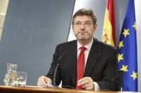 Catalá asumirá las funciones de Fomento tras la propuesta de Ana Pastor para presidir el Congreso