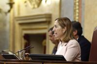 Ana Pastor se felicita por los 179 apoyos en el Congreso y pide un Gobierno estable
