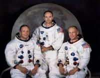 Se cumple medio siglo de la llegada del ser humano a la Luna