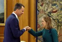 Zarzuela anuncia el calendario de consultas del Rey para la investidura