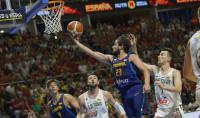España repite derrota ante Lituania en su camino a Río