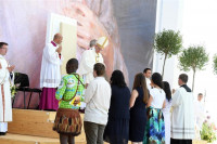 El Papa cierra la JMJ De Cracovia: