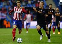 El Atlético cancela su amistoso ante el Galatasaray