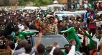 Zambia celebra este jueves unas reñidas elecciones presidenciales