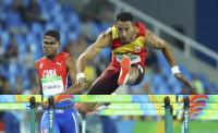 El atletismo pone fin a su sequía y suma su decimotercera medalla olímpica