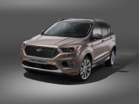 Ford prevé la completa conducción autónoma de vehículos en 2021