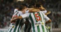 El Córdoba destituye a Oltra tras la derrota ante el Getafe