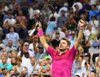 Wawrinka destrona a Djokovic y triunfa en Nueva York