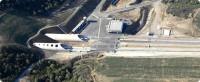 El túnel del AVE a Francia recibe hoy el 'no' de la banca que le aboca a la liquidación