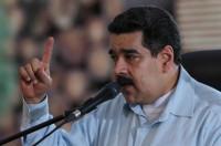 Maduro firma un nuevo decreto de emergencia económica de 60 días de duración