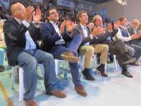 Feijóo se lanza a por los descontentos del PSOE
