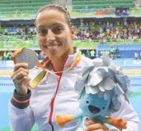 Perales se despide con una tercera plata y la joven Delgado suma un nuevo bronce