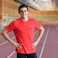 Bruno Hortelano evoluciona de manera