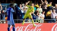 Sansone y Aduriz dan los tres puntos a Villarreal y Athletic