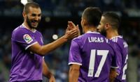 El Madrid estira la racha ante el Espanyol