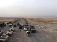 El Ejército de Irak arrebata a Estado Islámico dos localidades situadas cerca de Shirqat