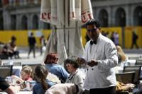 La Seguridad Social pierde 19.559 afiliados extranjeros en agosto y suma dos meses de caídas