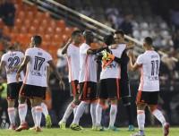 Voro rescata al Valencia, el Lega alarga su idilio gallego y el Espanyol se estrena