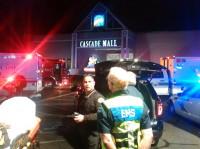 Cuatro muertos en un tiroteo en un centro comercial en Washington
