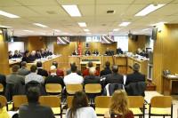 La sentencia del 'caso Madrid Arena' se conocerá el martes