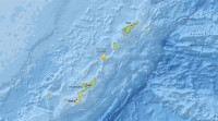Registrado un terremoto de magnitud 5,7 en la isla japonesa de Okinawa