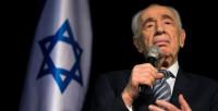 Fallece a los 93 años de edad el expresidente israelí Shimon Peres