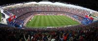 El Vicente Calderón abre sus puertas para celebrar su 50 aniversario