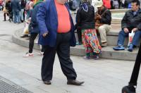 De media engordamos 3 kilos durante las vacaciones, según SEEN