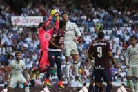 El Madrid cae en picado (1-1)