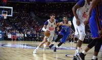 El Real Madrid de Llull reina sobre los Oklahoma City Thunder de la NBA (142-137)