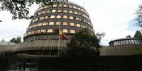 El PSOE y el PNV piden hoy en el Congreso derogar la prisión permanente revisable