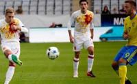 La Sub-21 no quiere sorpresas en San Marino