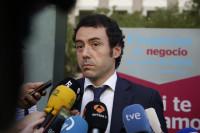 Aranzábal renuncia a presidir LaLiga y deja vía libre a Tebas