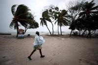 283 muertos en el sur de Haití tras el paso del huracán 'Matthew'