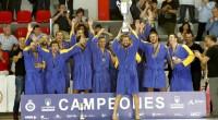 El CN Atlétic-Barceloneta gana la Supercopa de España de waterpolo