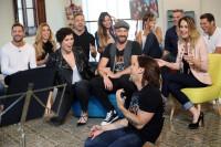 TVE emite este domingo el primer episodio del reencuentro de OT