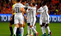 Pogba saca el fusil para aniquilar a Holanda