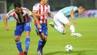 Argentina se estrella ante Paraguay y ve peligrar el Mundial