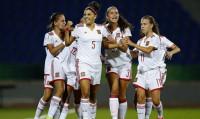 España vence a Alemania y accede a las semifinales del Mundial Sub-17