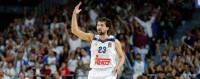 Llull lidera el triunfo ante Olympiacos