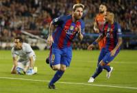 'Hat-trick' de Messi con aviso a pretendientes