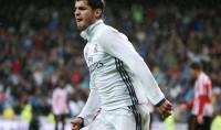 Morata rescata al Madrid (2-1)